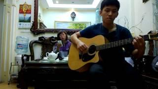 [cover] lời mẹ hát