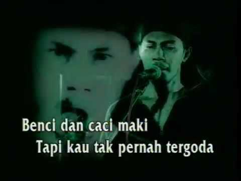Terima Kasih   Jamrud Original Video Clip 1999