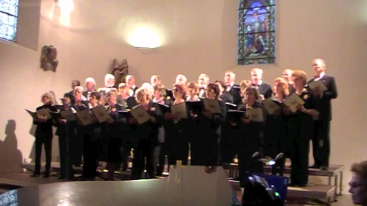 Corale Evergreen Ensemble Ute San Donato San Giuliano