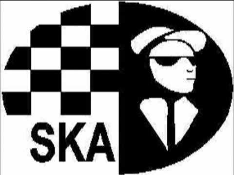 Ska Hectic - Santai