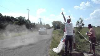 Rallye Guru Team-Szirák-Vanyarc RS Thumbnail