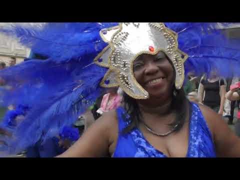 ZOMER CARNAVAL 2017 De beste video van de straatparade