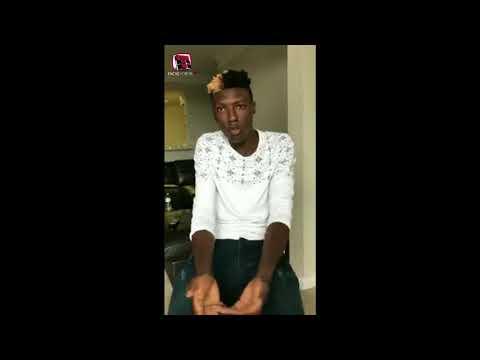Danny D clash les organisateurs de Burkina Day à New York