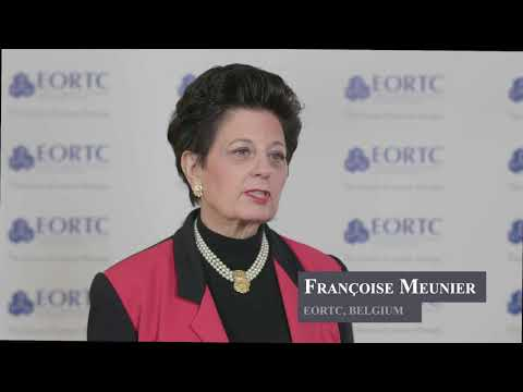 Françoise Meunier, Director of Special Projects, EORTC, heads the EORTC Survivorship Program.