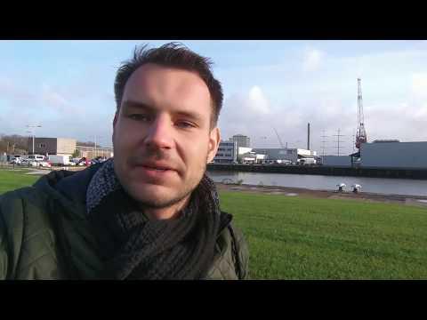 Albert Boersen | Floating Farm Rotterdam