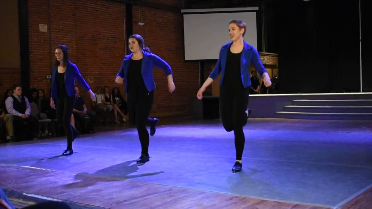 End of Time - Colorado Dance Collective