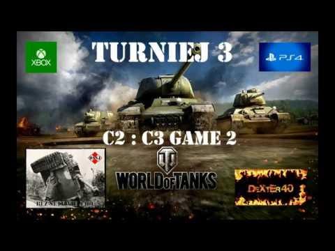 Turniej 3 grupa C C2:C3 game 2
