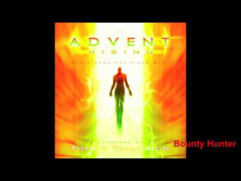 Advent Rising - Bounty Hunter