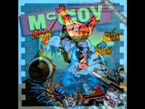 McCoy - Oh Well ! (1983 - UK) [NWOBHM, Melodic Rock, Samson, Mammoth]
