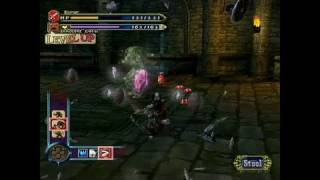 Castlevania: Curse of Darkness PlayStation 2 Review -