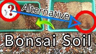 How to make bonsai soil