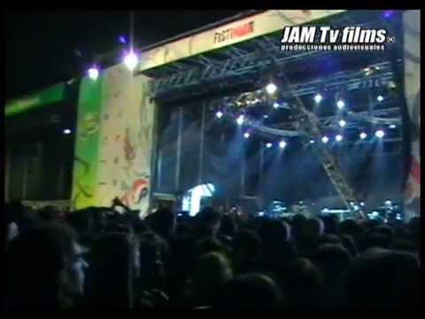 Reportaje Festival FestiMAD Sur 2005