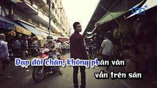 [Karaoke] Chạy Wowy ft Karik