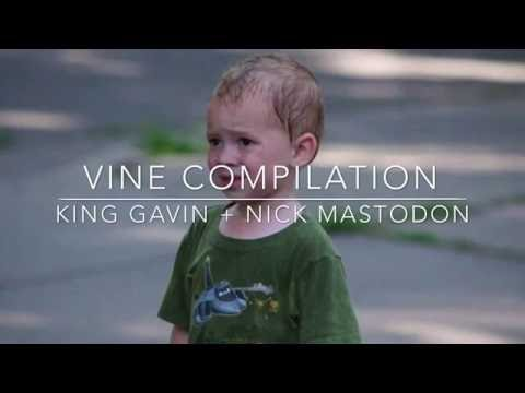 Download Youtube: nick mastodon + king gavin → vine compilation