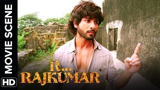 The ruthless boy Shahid | R...Rajkumar | Movie Scene Thumb