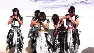 イオン春日井店での「*ココロモヨヲ*」の13時のステージから「My Colo...