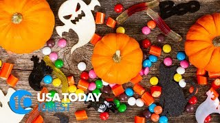 Top 10 Halloween candies in the United States | 10Best