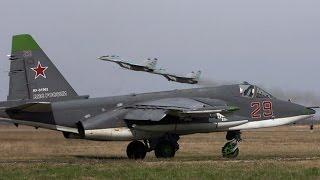 Islamic State Way Down Russia's List : Gen. Myers