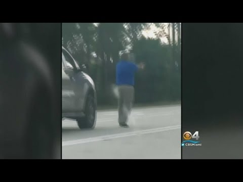 Video Captures Moment Good Samaritan Shoots Man Beating Deputy