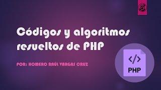Devolver un número con letra en PHP | Estructuras Selectivas Múltiples