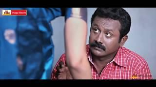 Meeravudan Krishna Tamil Movie Scene - Tamil Latest Movies 2015 - A Krisshna, Swetha, Radha