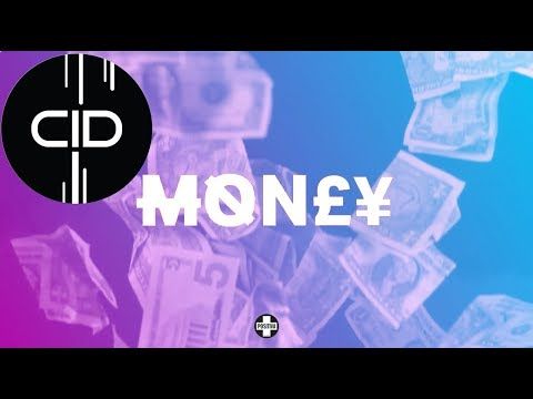 CID, Bahary & The Flying Lizards - Money (Official Audio)
