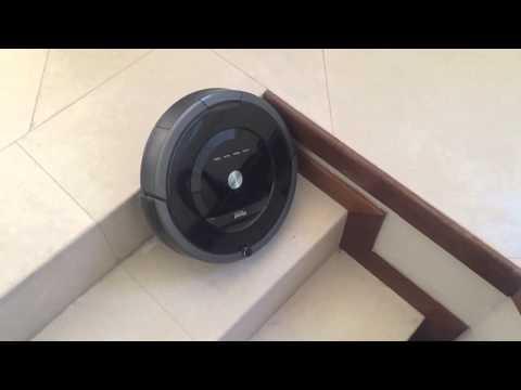 Josh - Police Surround Home, Discover Burglar is a Roomba