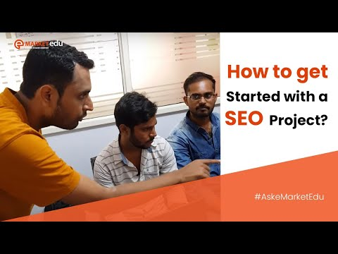 Learn SEO - How to get Started...