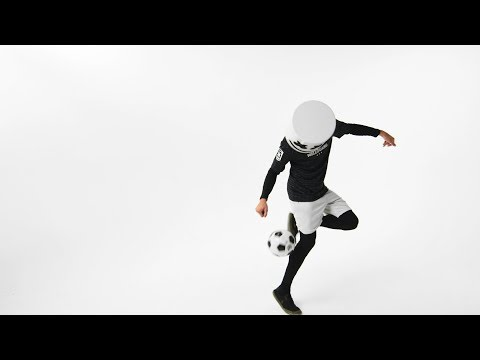 How To: Do a Freestyle Football Combo Like Marshmello