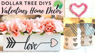 Dollar Tree DIY Valentines Dec…