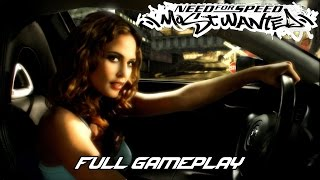 Need for Speed: Most Wanted [FULL GAME]