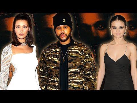 The Weeknd Le Ofreció Su riñón a Selena Gómez y Ella Le Rompió el Corazón