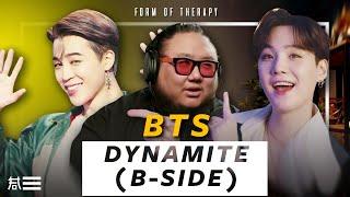 The Kulture Study: BTS Dynamite (B-SIDE) MV