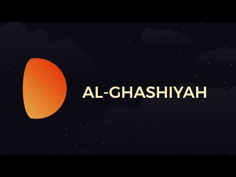 Surah Al-Ghashiyah - Day 12 - Ramadan with the Quran - Nouman Ali Khan