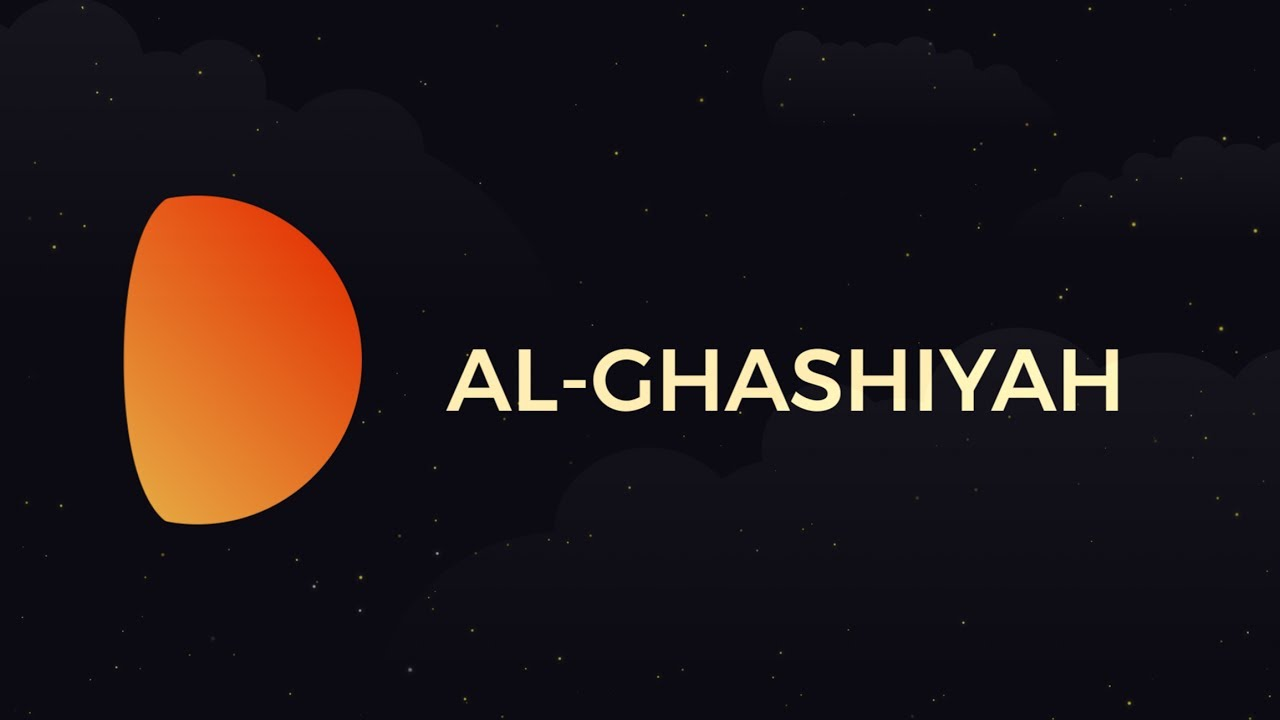 Day 12 | Ramadan with the Quran: Surah Al-Ghashiyah - IslamiCity