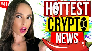 CRYPTO NEWS: Latest BITCOIN News, BINANCE News, OKEX News, CHAINLINK News