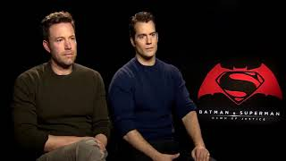 Ben Affleck - hello darkness my old friend Original