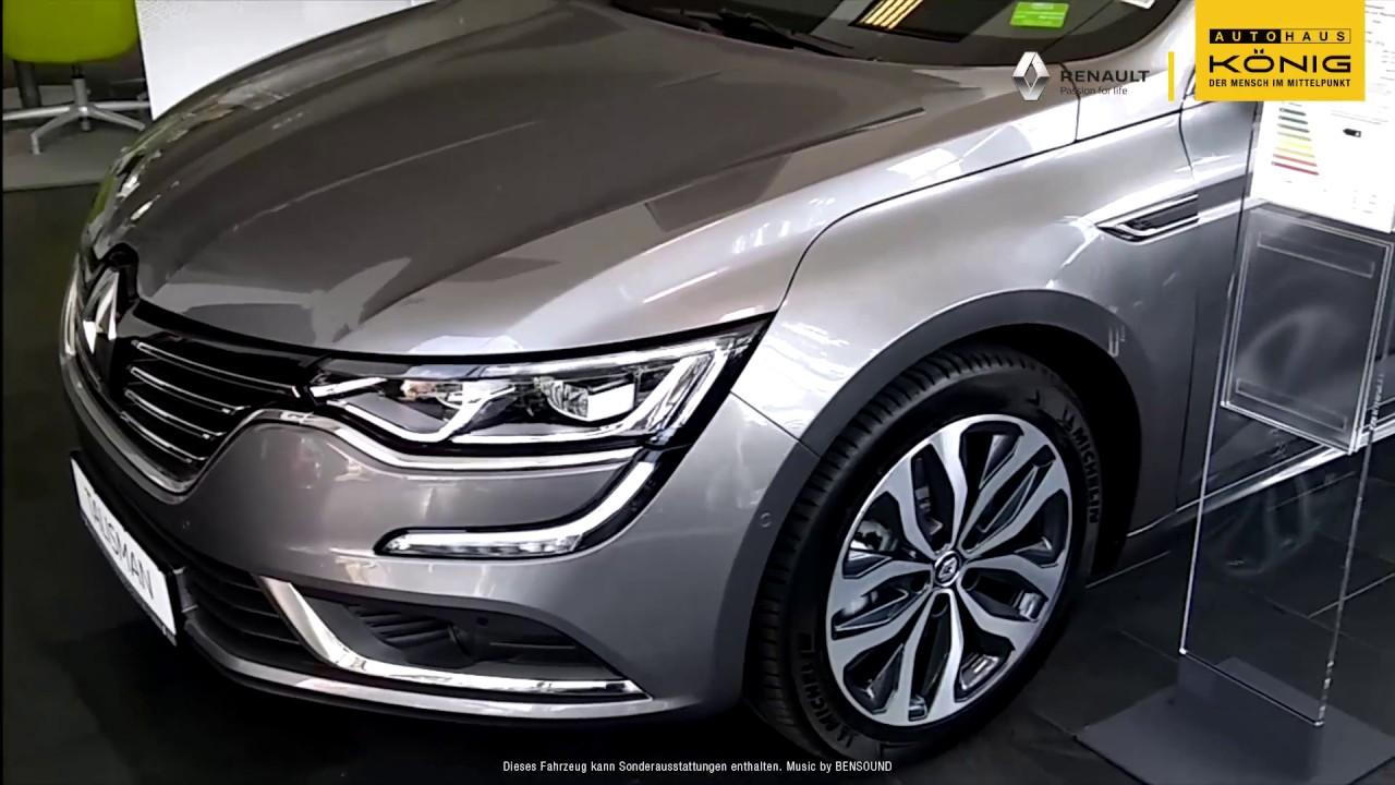 Renault König Beschwerde