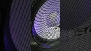 Sony X70D Sound Test