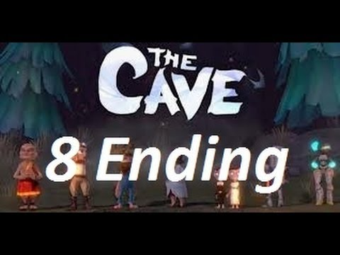 the cave hillbilly ending a relationship