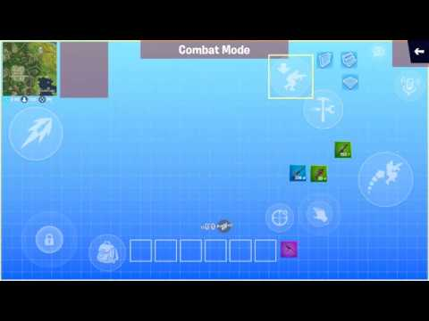 Fortnite Mobile The Best 3 Finger Claw Hud Layout Youtube