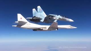 Лучшее видео об операции России в Сирии
