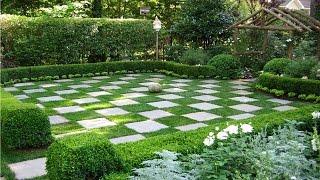 Травяной газон(Видео-блог о дизайне, архитектуре и стиле. Идеи для тех кто обустраивает свой дом, квартиру, дачу, садовый..., 2015-02-04T14:12:03.000Z)