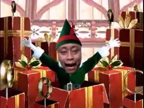 Elf Yourself, Jingle Bells