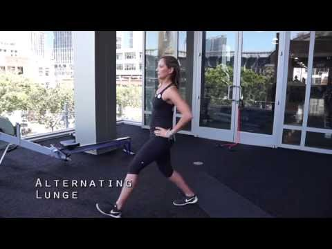 Corporate Wellness with Fit Athletic Downtown's Personal Trainer, Natalie DiTerlizzi