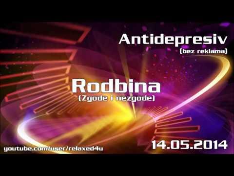 TDI Radio   Antidepresiv - Rodbina (14.05.2014)