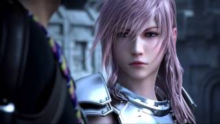 FINAL FANTASY XIII-2 on Windows PC