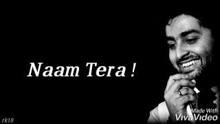 Tum Hi Ho (Lyrics)   Arijit Singh song   Har Saans Pe Naam Tera  rk18