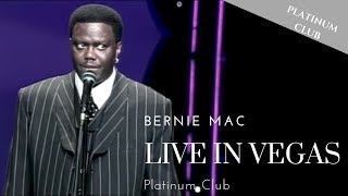 Bernie Mac - Live in Vegas - Kings of Comedy thumbnail