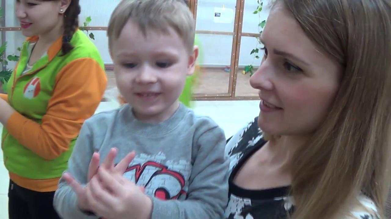 Контактный зоопарк Хакуна Матата Пермь видео для детей